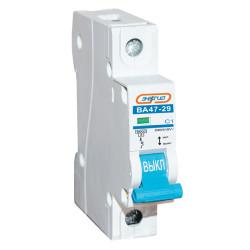 Автоматический выключатель Энергия ВА 47-29 1P 1A / Е0301-0085